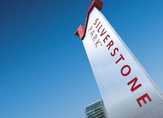 Silverstone Park